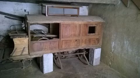 carro storico