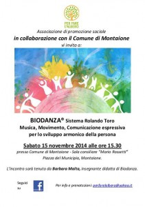 2014-11 Biodanza