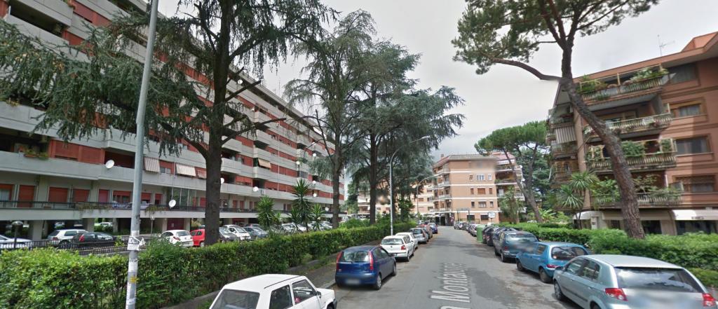 Sulla sinistra Villa Serena?