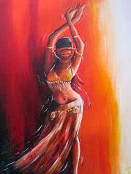 donna 'n danza