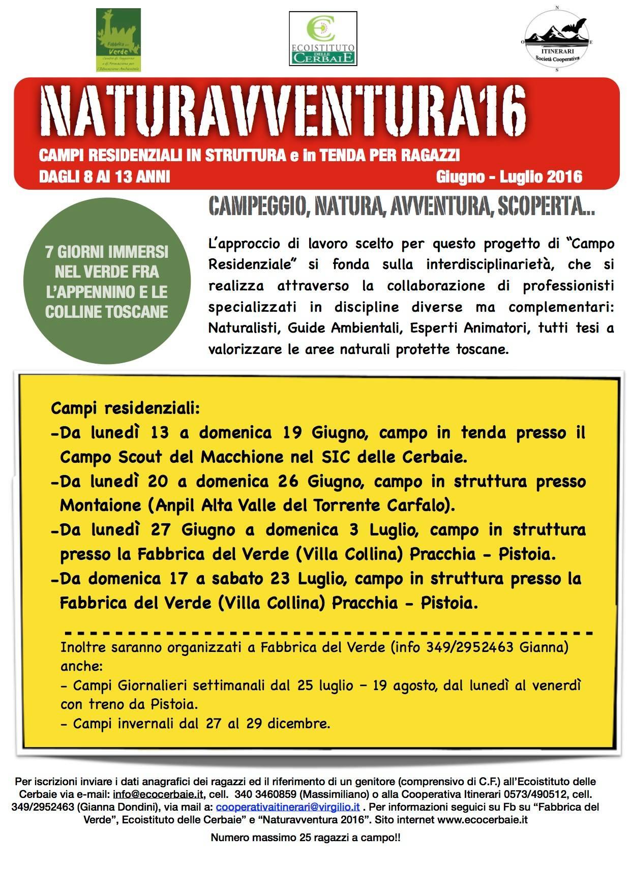 Locandina Naturavventura16 (1)
