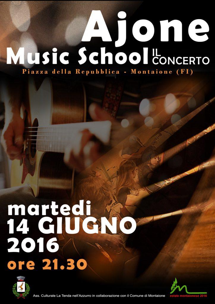 MUSIC SCHOOL_Concerto