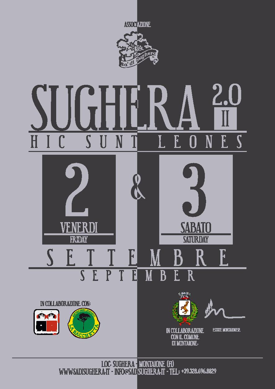 Sughera 2.0
