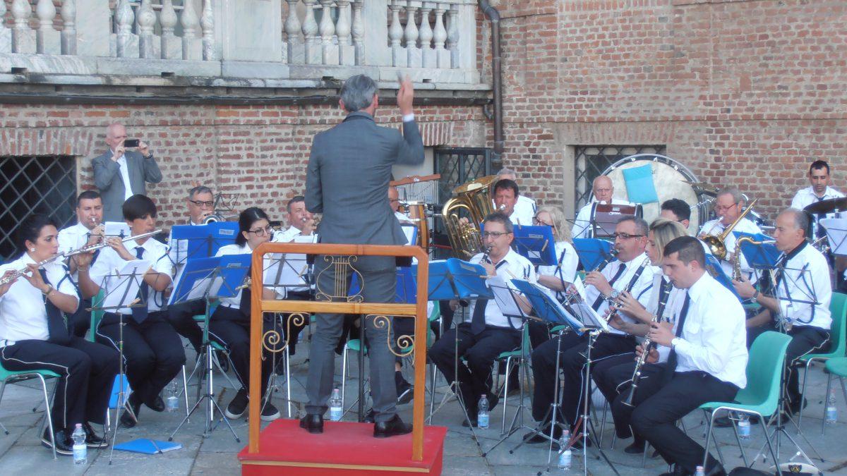 Filarmonica G.Donizetti