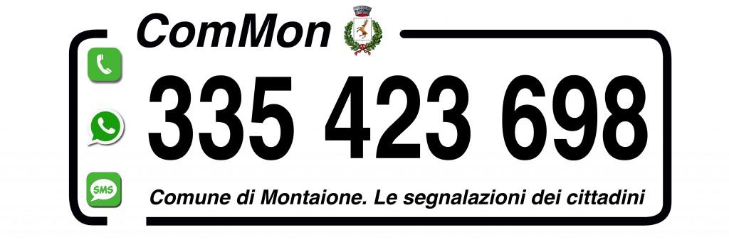 Logo ComMon v1.2