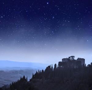 Tuscan stars Castelfalfi