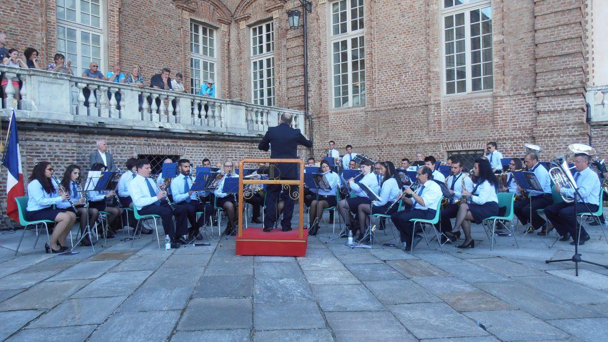 Corpo Musicale G. Verdi di Venaria