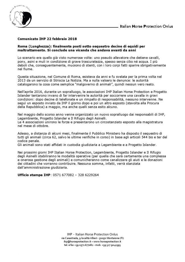 20180222 Roma-Lunghezza_comunicato IHP (1)-page-001