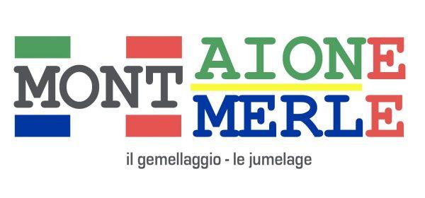 Logo gemellaggio 2018