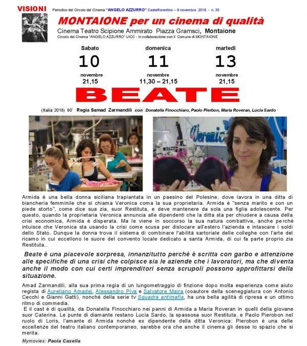 beate-35 BOLLETTINO 9 novembre 2018 (1)-page-001