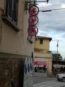in via Roma